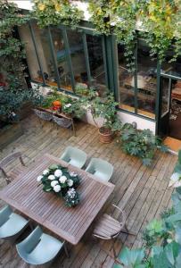 Choisir les matériaux de terrasse, bois - Nantes 44