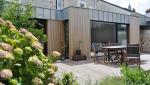 Extension de maison en bois, véranda - Nantes 44