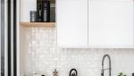 Rafraîchir une cuisine en peignant les faïences - Nantes 44