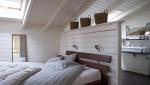 Demi-cloison dans la salle de bain - Nantes 44