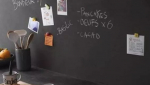 Rafraîchir une cuisine avec une peinture ardoise - Nantes 44