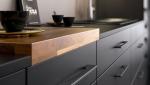 Rafraîchir une cuisine en remplaçant les boutons de placards - Nantes 44
