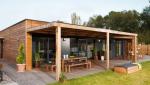 Maison en ossature bois - Nantes 44