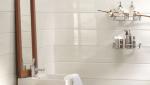 Revêtement mural de salle de bain en lambris PVC - Nantes 44
