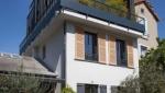 Surélévation de maison métal et parpaings - Nantes 44