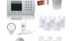Conseils sécurité pour résidence secondaire, système d'alarme - Nantes 44