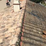Nettoyage et démoussage de toiture - Nantes 44